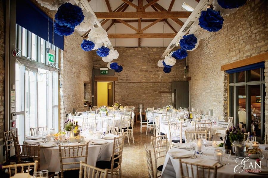 Woodland wedding at the Folly Farm Centre near Bristol 155