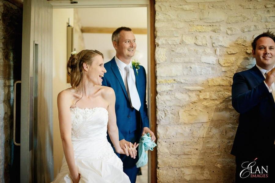 Woodland wedding at the Folly Farm Centre near Bristol 218