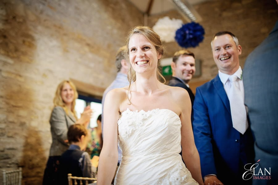 Woodland wedding at the Folly Farm Centre near Bristol 219