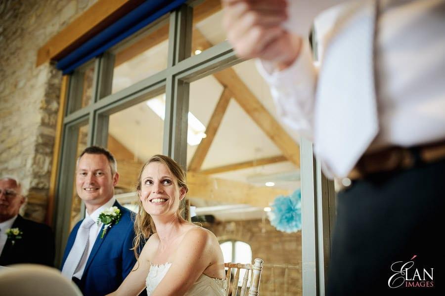 Woodland wedding at the Folly Farm Centre near Bristol 248