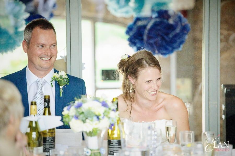 Woodland wedding at the Folly Farm Centre near Bristol 250