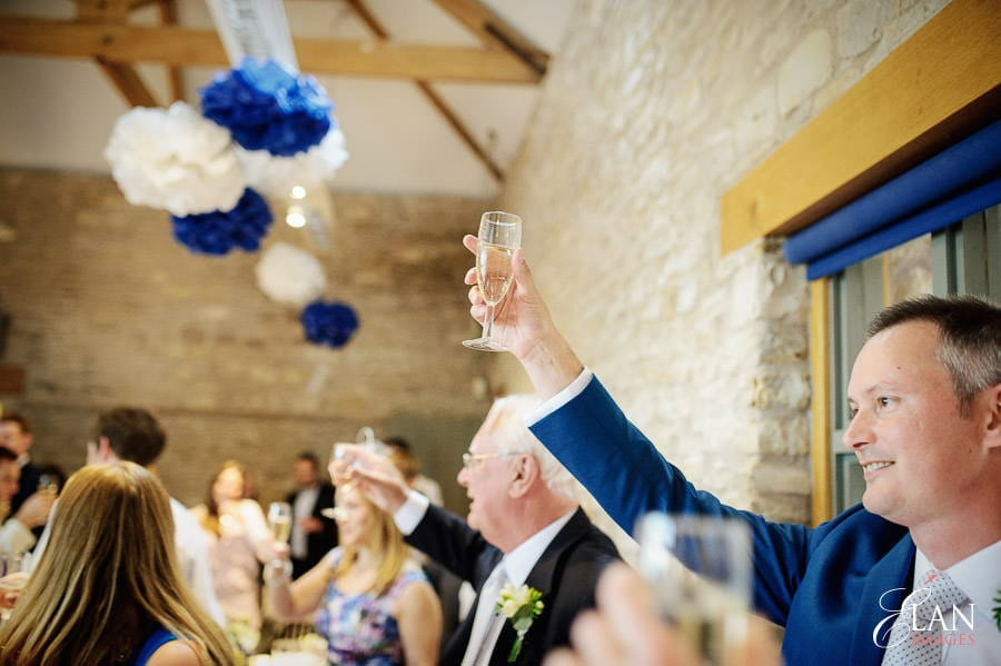 Woodland wedding at the Folly Farm Centre near Bristol 271