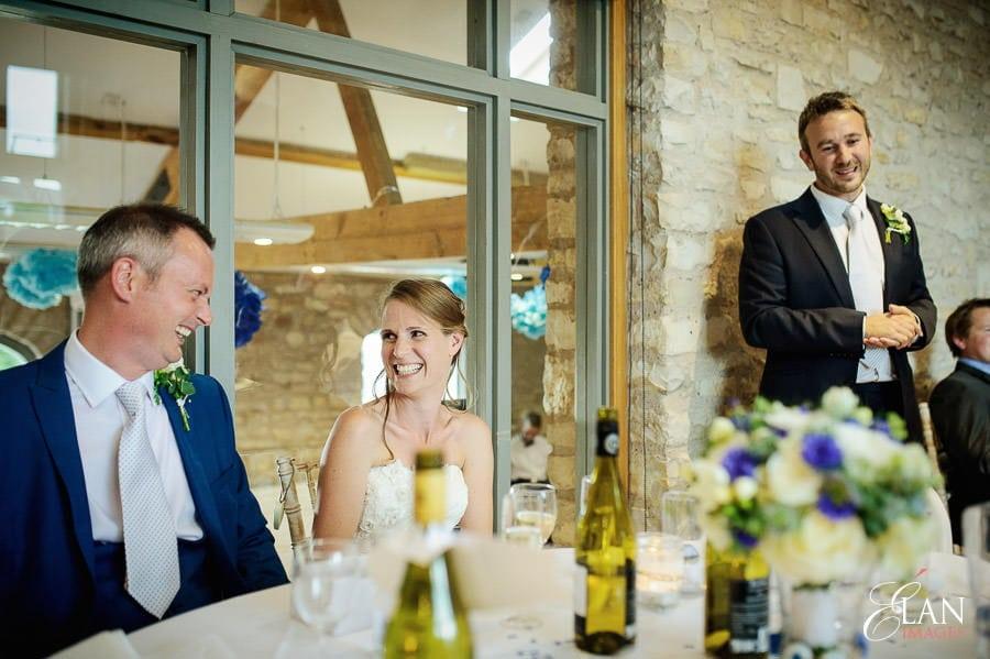 Woodland wedding at the Folly Farm Centre near Bristol 292
