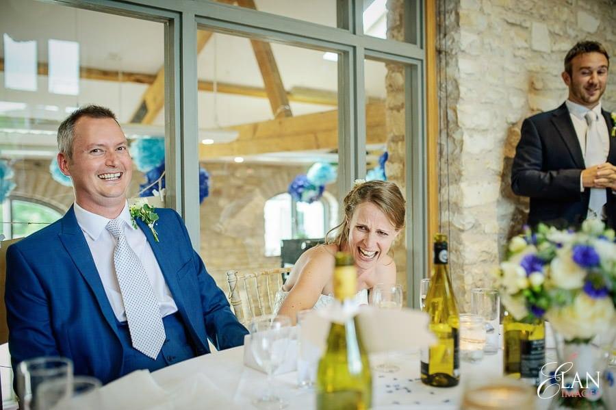 Woodland wedding at the Folly Farm Centre near Bristol 303