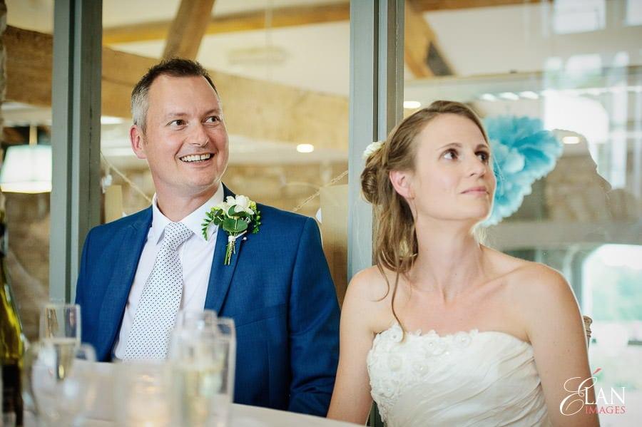 Woodland wedding at the Folly Farm Centre near Bristol 304