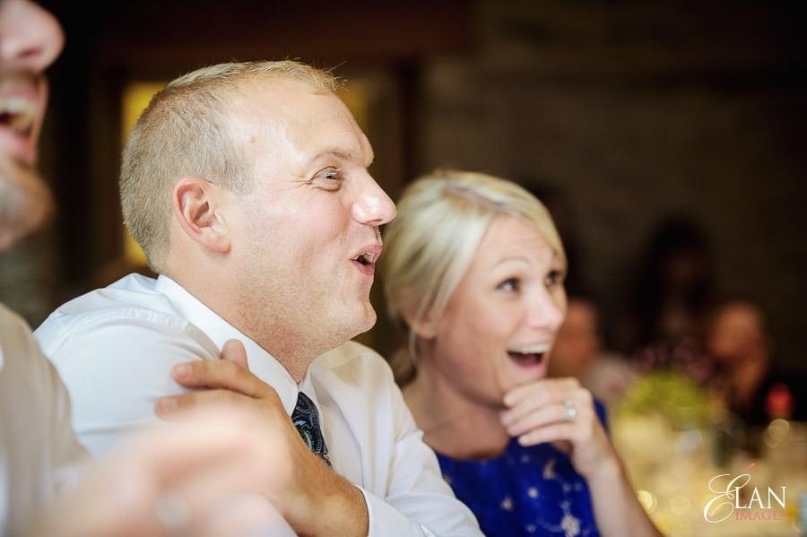 Woodland wedding at the Folly Farm Centre near Bristol 307