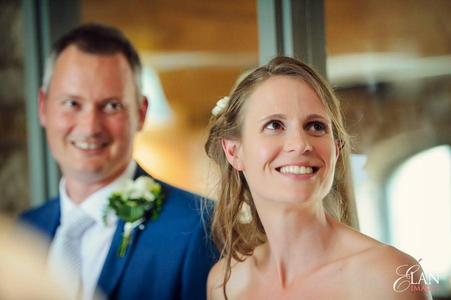 Woodland wedding at the Folly Farm Centre near Bristol 314