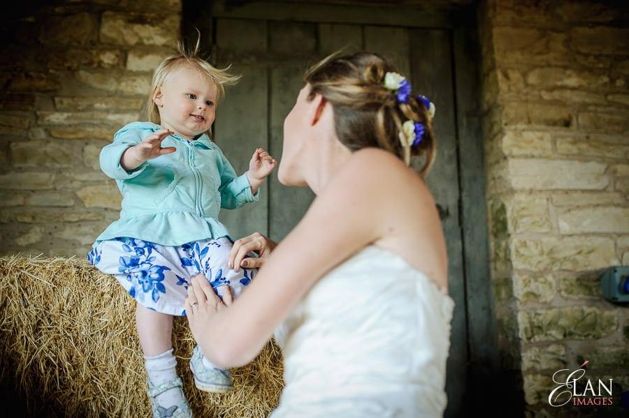 Woodland wedding at the Folly Farm Centre near Bristol 322