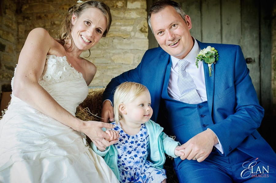 Woodland wedding at the Folly Farm Centre near Bristol 325