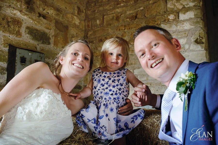 Woodland wedding at the Folly Farm Centre near Bristol 328