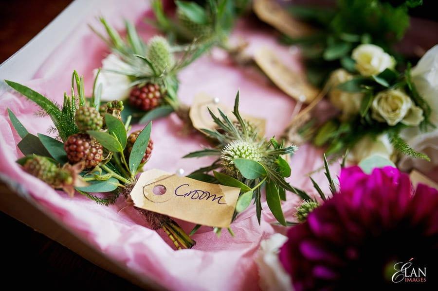 Wedding at Coombe Lodge, Blagdon 13