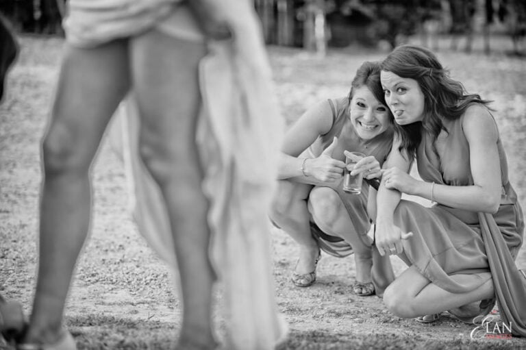 Stone Barn Wedding – Cheeky Bridesmaids