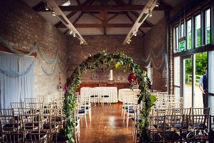 Folly Farm Centre Pensford Vintage Wedding 3