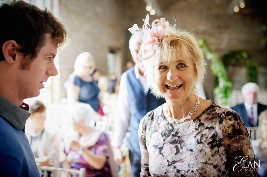 Folly Farm Centre Pensford Vintage Wedding 18