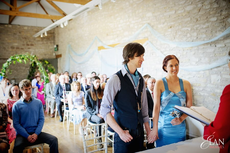 Folly Farm Centre Pensford Vintage Wedding 37