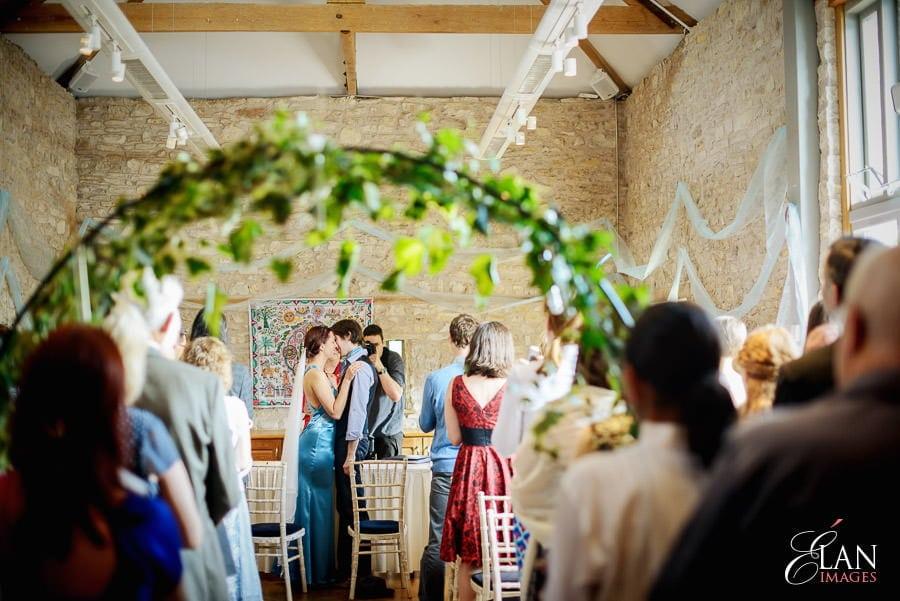 Folly Farm Centre Pensford Vintage Wedding 54