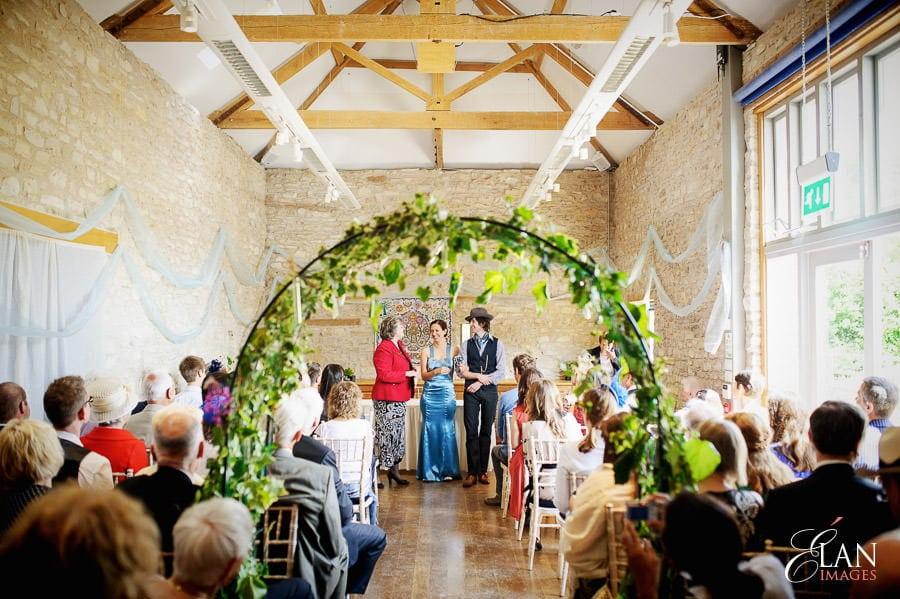 Folly Farm Centre Pensford Vintage Wedding 69