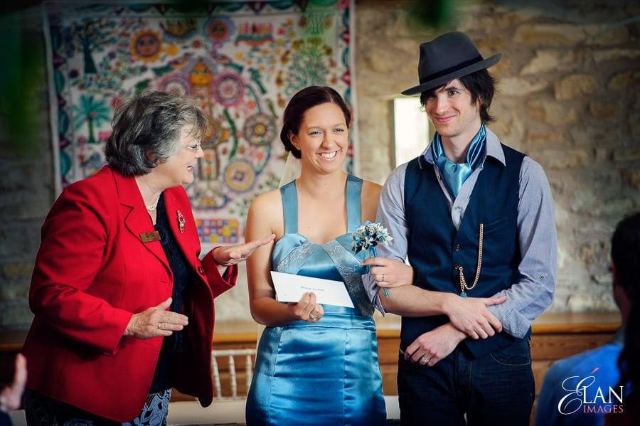 Folly Farm Centre Pensford Vintage Wedding 70