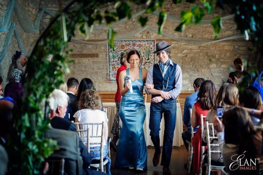 Folly Farm Centre Pensford Vintage Wedding 72