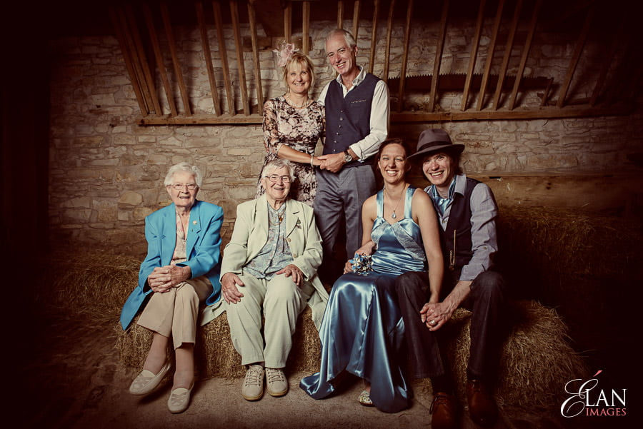 Folly Farm Centre Pensford Vintage Wedding 120