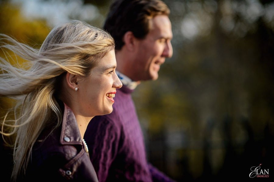Engagement photo shoot in Clifton, Bristol 18