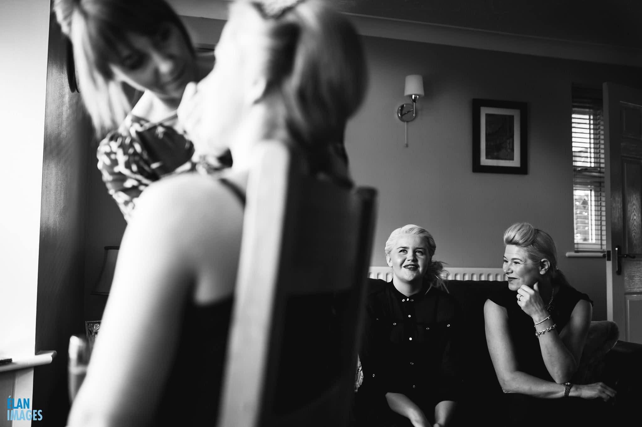 Leigh Park Hotel Wedding in Bradford on Avon 1