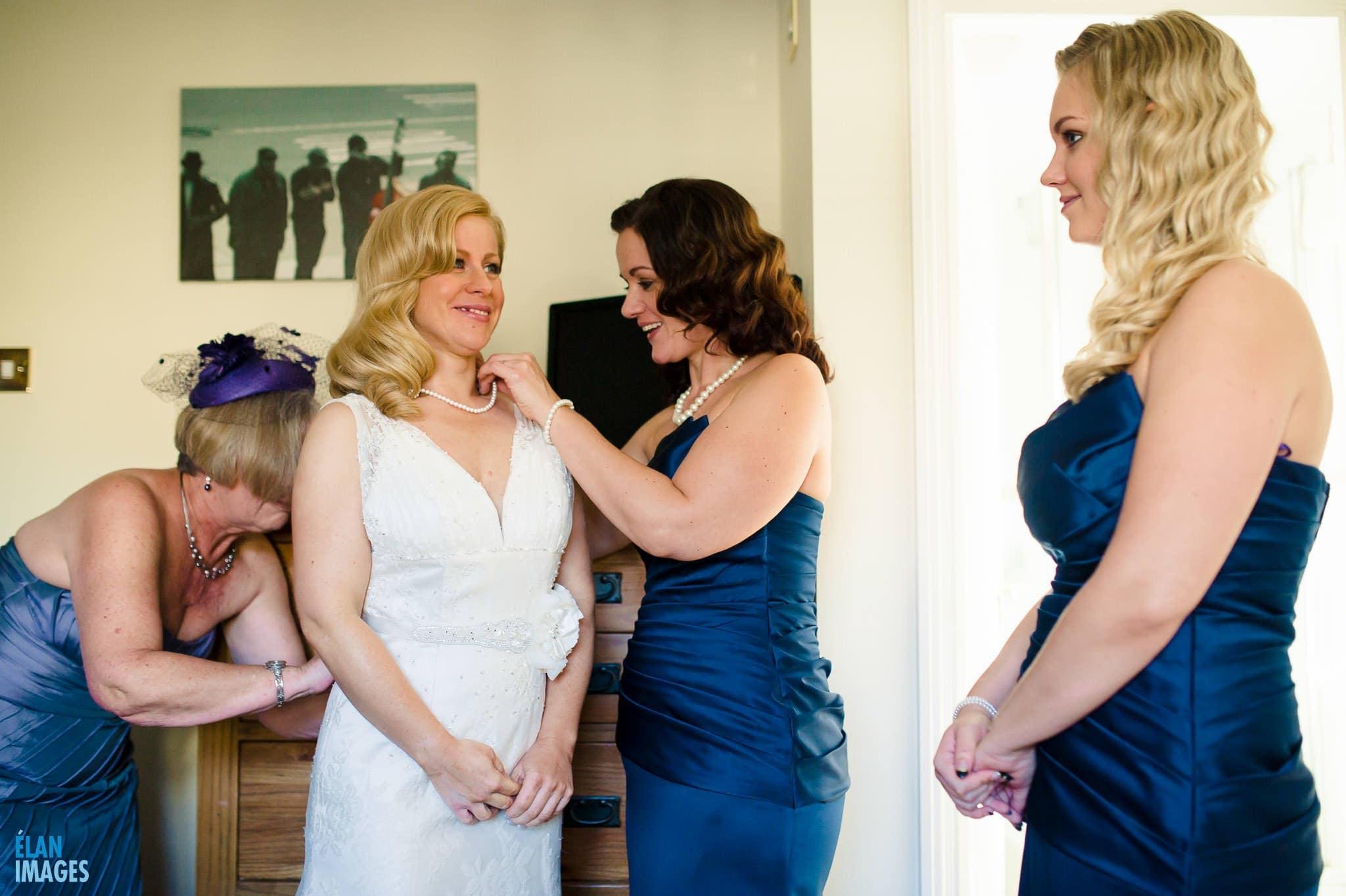 Leigh Park Hotel Wedding in Bradford on Avon 19