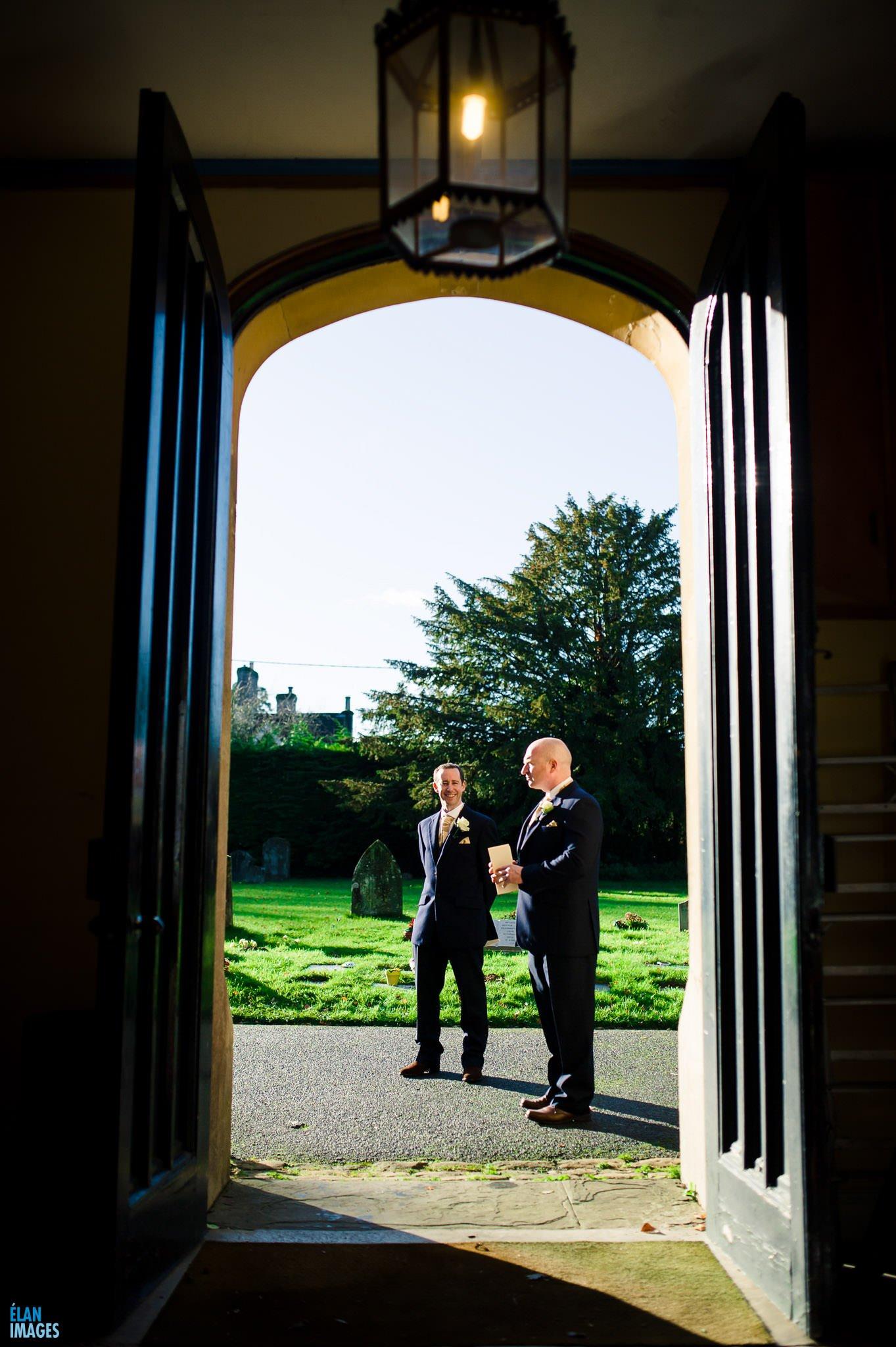 Leigh Park Hotel Wedding in Bradford on Avon 32