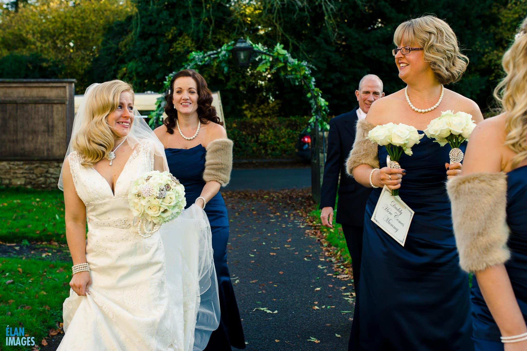 Leigh Park Hotel Wedding in Bradford on Avon 41
