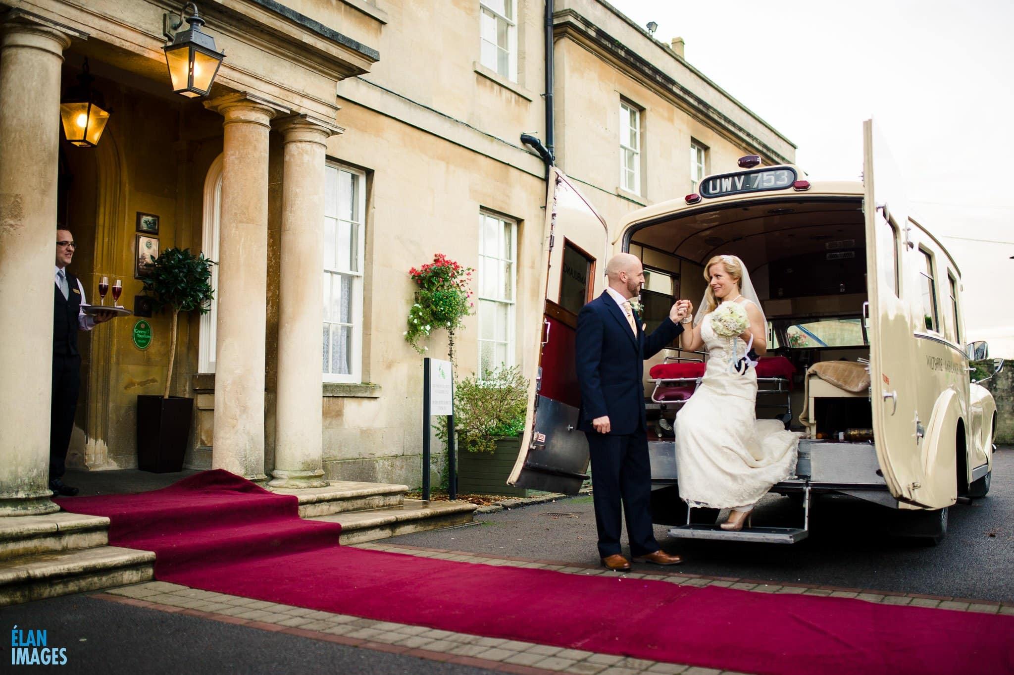Leigh Park Hotel Wedding in Bradford on Avon 75