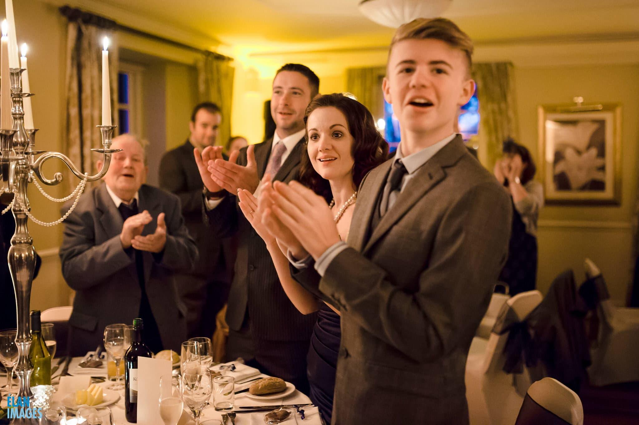 Leigh Park Hotel Wedding in Bradford on Avon 89