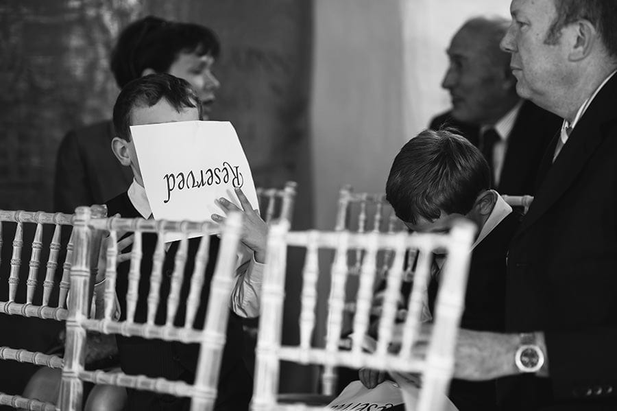 Winter Wedding at Priston Mill Watermill 17