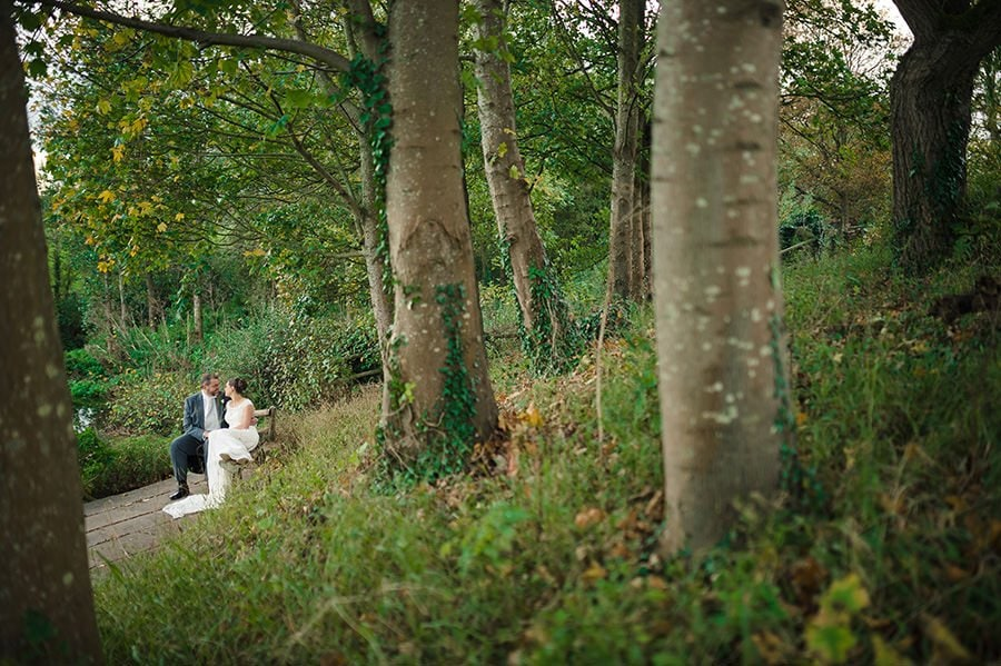 Winter Wedding at Priston Mill Watermill 71