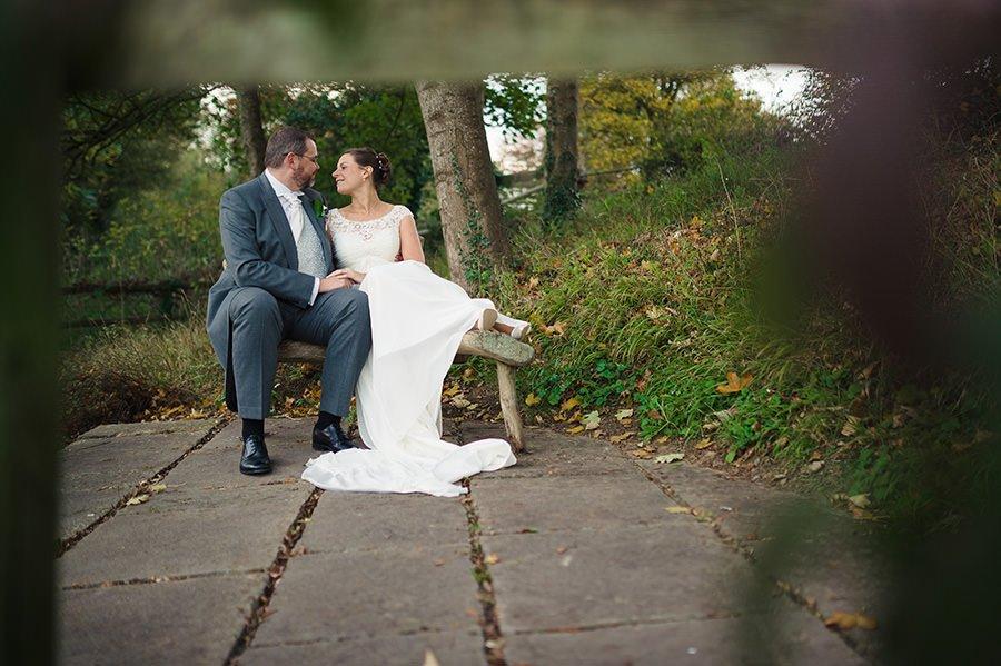 Winter Wedding at Priston Mill Watermill 72