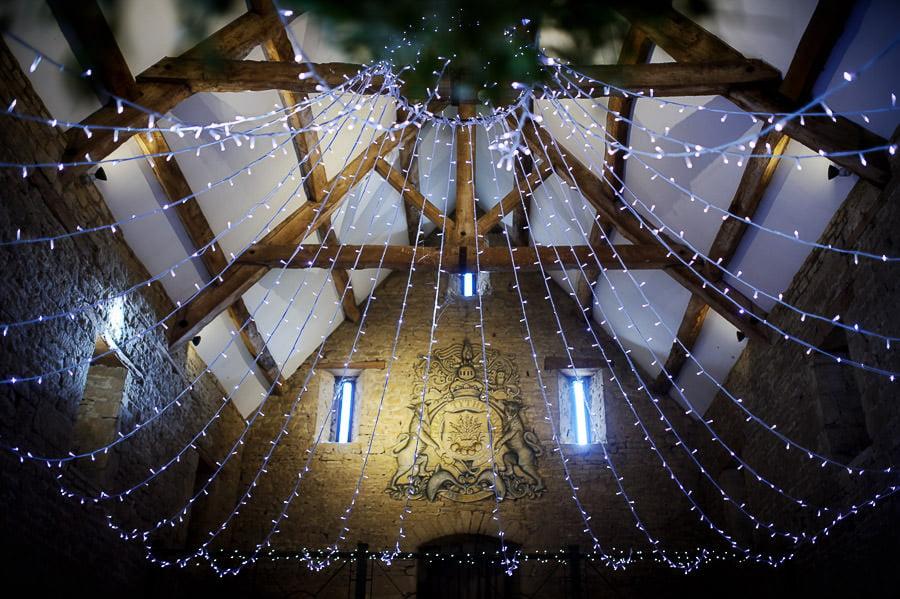 Great Tythe Barn Wedding, Tetbury 22