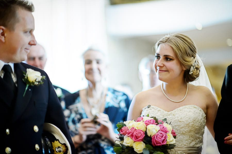Great Tythe Barn Wedding, Tetbury 48