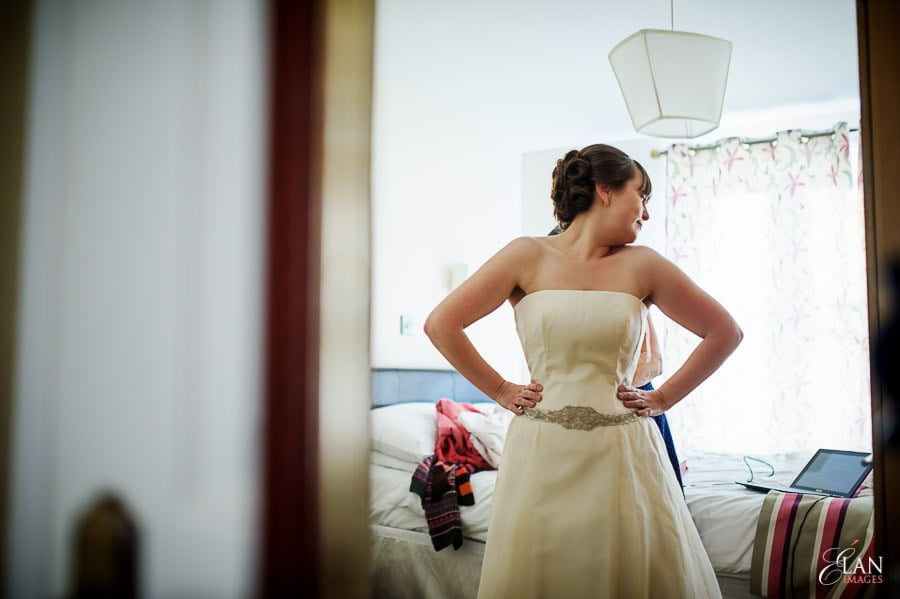 Wedding at Llanerchaeron 7