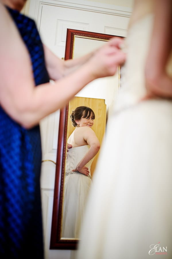 Wedding at Llanerchaeron 9