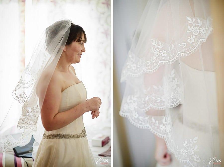 Wedding at Llanerchaeron 11