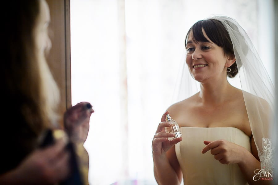 Wedding at Llanerchaeron 16