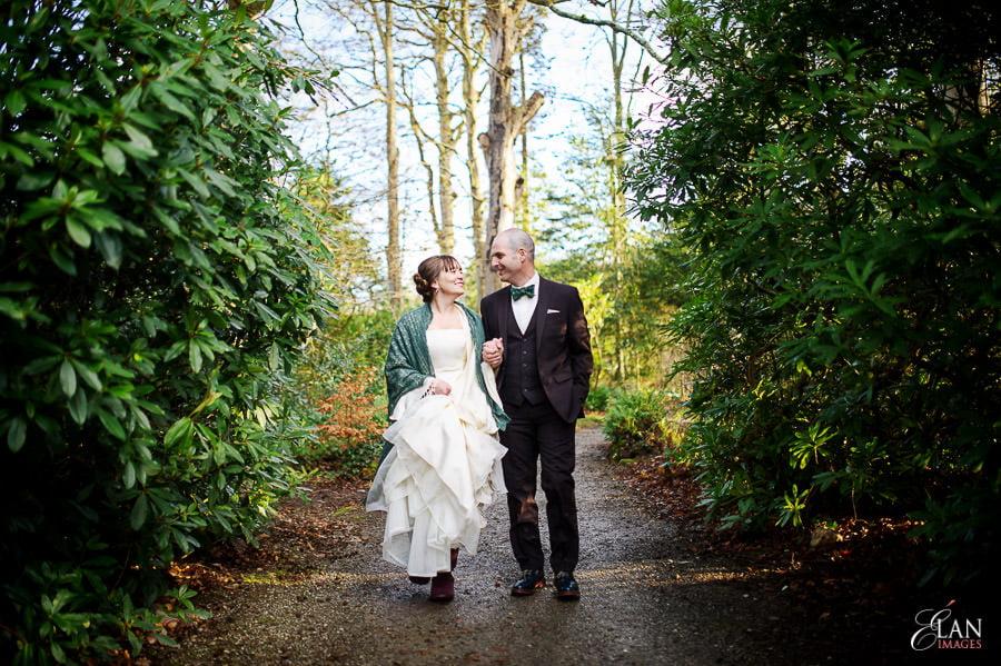 Wedding at Llanerchaeron 36