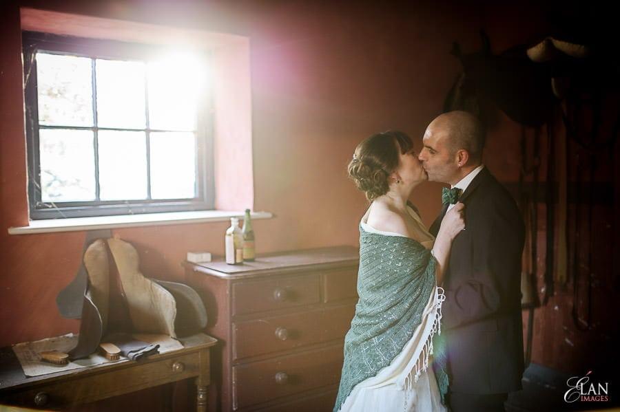Wedding at Llanerchaeron 41