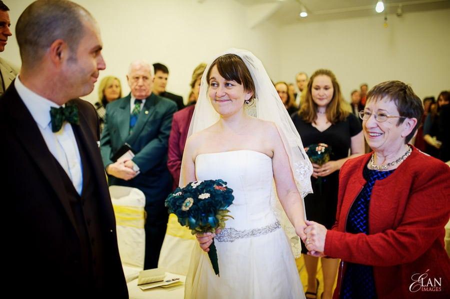 Wedding at Llanerchaeron 49