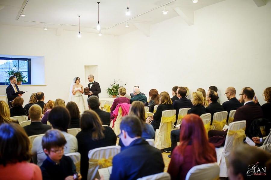 Wedding at Llanerchaeron 58