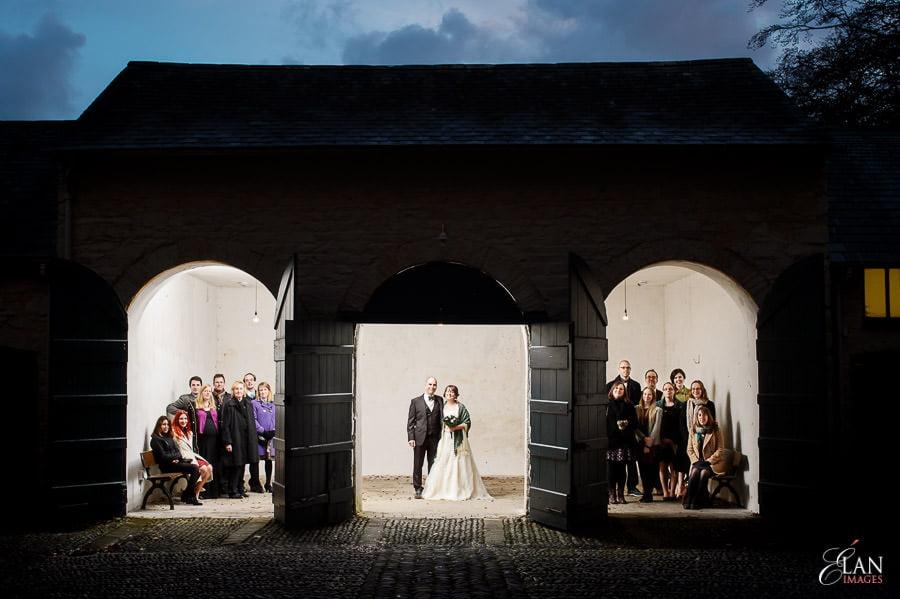 Wedding at Llanerchaeron 75