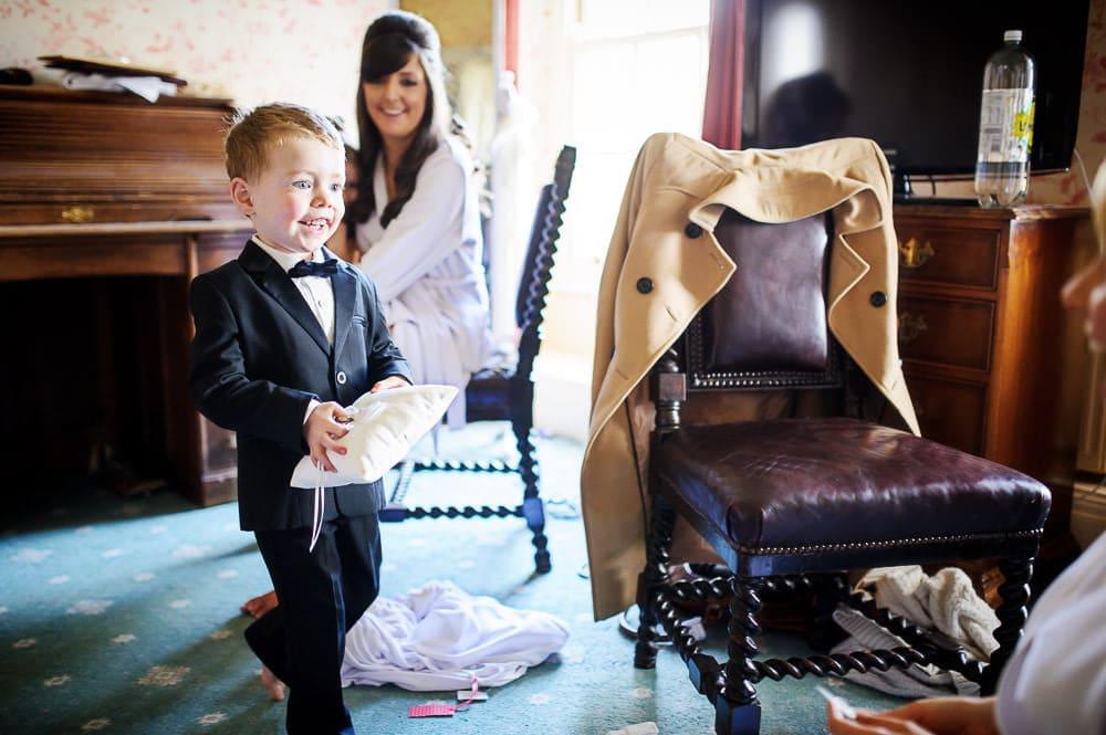 Holbrook House Wedding 16