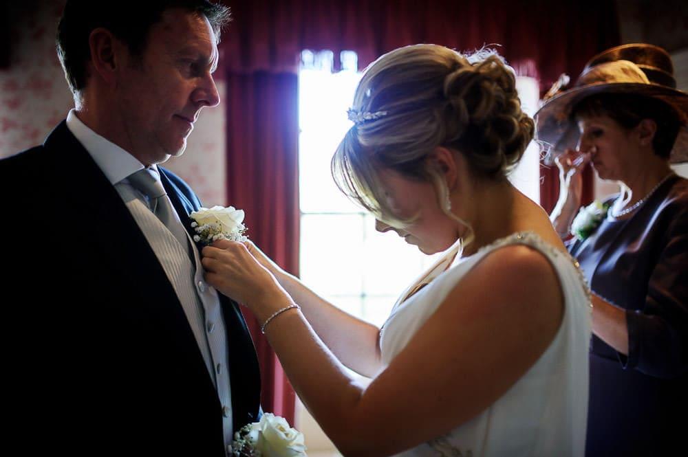 Holbrook House Wedding 49