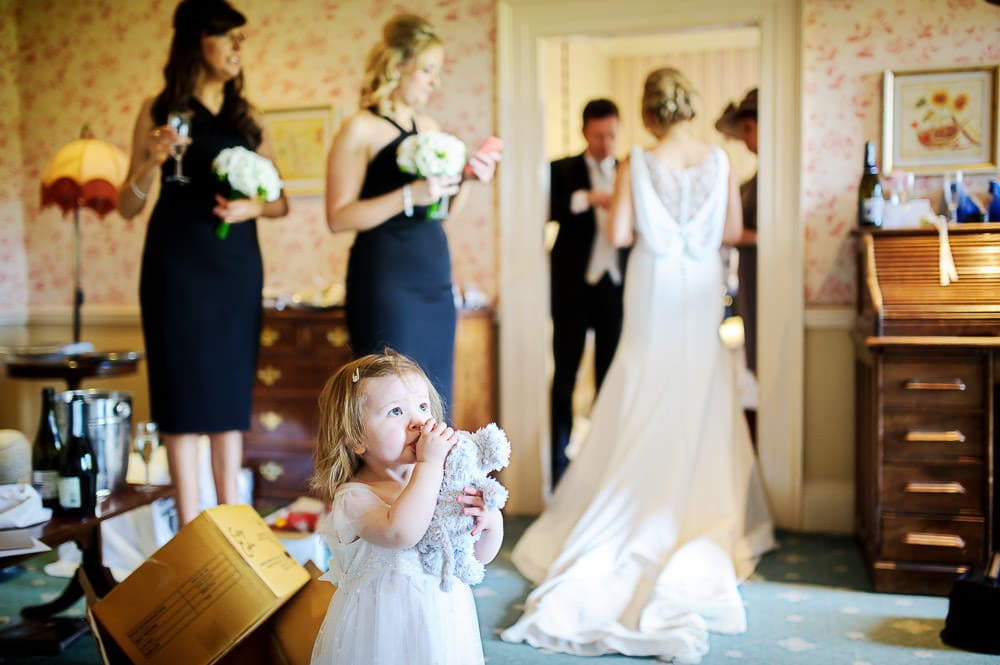 Holbrook House Wedding 51