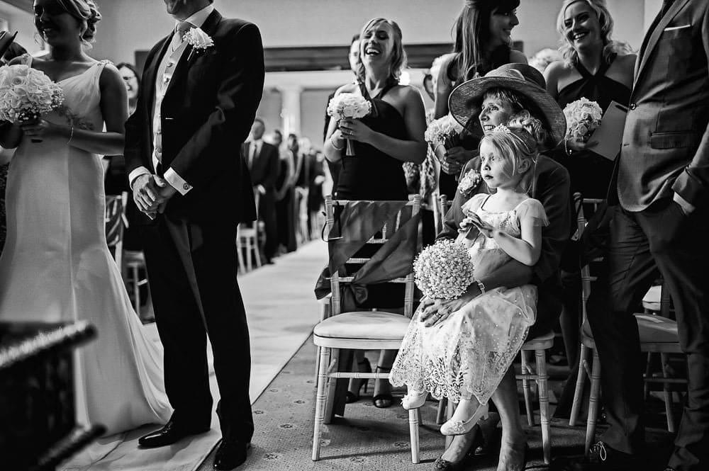 Holbrook House Wedding 73