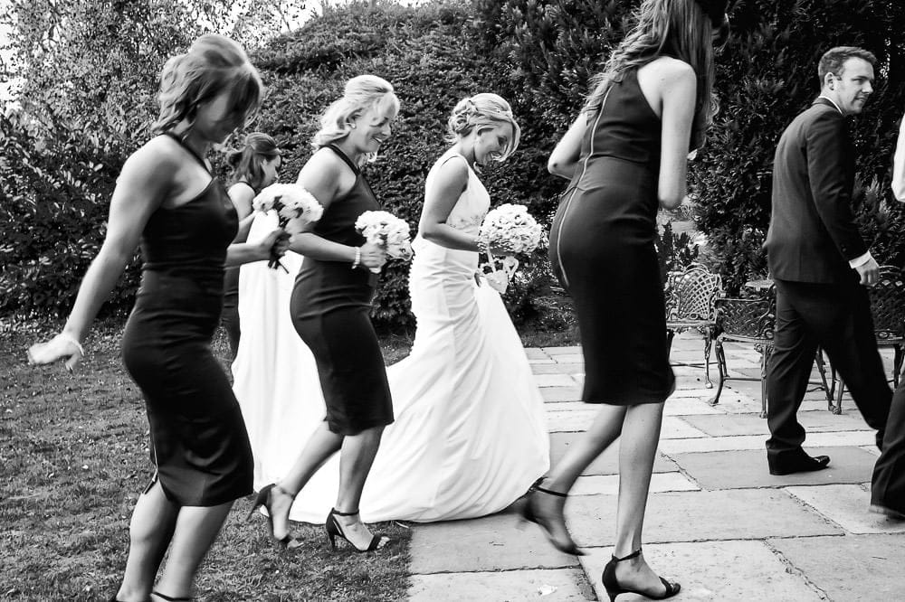 Holbrook House Wedding 92